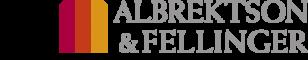 Albrektson Fellinger logo